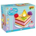 Dessert Cup Cake Unicop (86110)