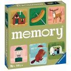 Memory Avventure In Campeggio (20613)