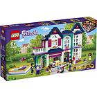 La villetta familiare di Andrea - Lego Friends (41449)