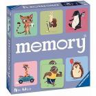 Memory Animali Felici (20614)