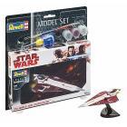 Obi Wan Jedi Starfighter 1/80 (RV63614)