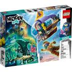 Sottomarino di J.B. - Lego Hidden Side (70433)