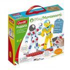Play Montessori Marionette da montare (0614)