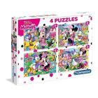 Minnie Happy Helpers 2x20 pezzi + 2x60 pezzi (7615)