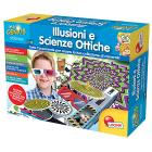 I'M A Genius Laboratorio Di Illusioni E Scienze Ottiche (56156)