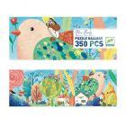 Puzzle Miss Birdy 350 pezzi DJ07616