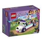 La sfilata dei cuccioli - Lego Friends (41301)