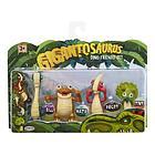 Gigantosaurus Pack 4 peronaggi 7 cm (98617)