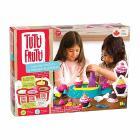 Tutti Frutti Pasta Modellabile la Fabbrica dei Cupcakes (BJTT14818)