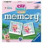 Memory Cry Babies (20619)