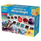 Piccolo Genio Laboratorio Di Mineralogia (56194)
