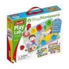 Play Montessori Ordina, associa e avvita (0622)