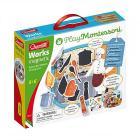 Play Montessori Il gioco dei mestieri (0623)