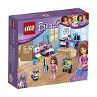 Il laboratorio creativo di Olivia - Lego Friends (41307)