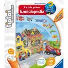 Libro La mia prima enciclopedia (00625)