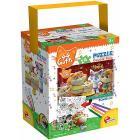 Gatti Cool Cats Puzzle in a Tub Mini 24 pezzi (76253)