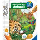 Libro Enciclopedia degli Animali (00626)