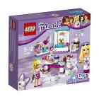 I dolcetti dell'amicizia di Stephanie - Lego Friends (41308)