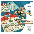 Pinstou - gioco di calcolo (DJ01627)