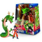 Dragon Ball Z - Super Pack Goku con Drago