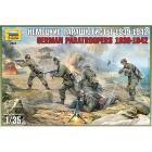 Paracadutisti tedeschi 2 Guerra Mondiale (3628Z)