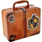 Top Trumps Gioco di Carte in Italiano Hufflepuff Collector Tin Harry Potter (036290)