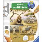 Libro Animali d'Africa (00631)