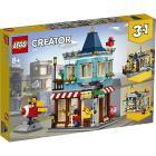 Negozio di giocattoli - Lego Creator (31105)