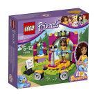 Il duetto musicale di Andrea - Lego Friends (41309)