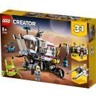 Il Rover di esplorazione Spaziale - Lego Creator (31107)