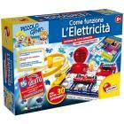 Piccolo Genio Come Funziona L'Elettricità (46331)