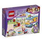 La consegna dei doni di Heartlake - Lego Friends (41310)