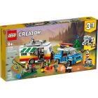 Vacanze in Roulotte - Lego Creator (31108)