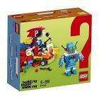 Un futuro di divertimento - Lego Classic (10402)