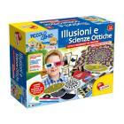 Illusioni e Scienze Ottiche (46355)