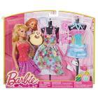 Vestiti Barbie Look Notte (CBX04)