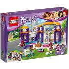 Il centro sportivo di Heartlake - Lego Friends (41312)