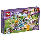 La piscina all'aperto di Heartlake - Lego Friends (41313)