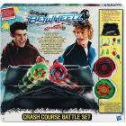 Beyblade Hasbro-Beywheelz Crash Course set