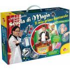 Scuola Di Magia Il Mio Primo Spettacolo (46409)