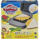 Play-Doh sandwich formaggioso