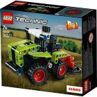 Mini CLAAS XERION - Lego Technic (42102)