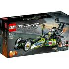 Dragster - Lego Technic (42103)