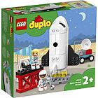 Aereo e aeroporto - Lego Duplo Town (10961)