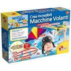 Crea Incredibili Macchine Volanti (4643)