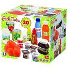 Box alimenti vari 20 pezzi (7600002644)