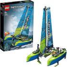 Catamarano - Lego Technic (42105)