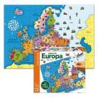 Puzzle Paesi Dell'Europa (63644)