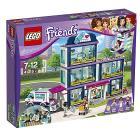 Ospedale di Heartlake - Lego Friends (41318)
