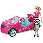 Auto Barbie SUV Cruiser (63647)